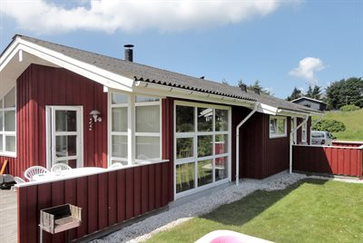 Holiday home, 11-0361, Lonstrup