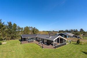 8 persoons vakantiehuis in Hjørring