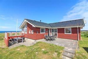 Sommerhus, 11-0366, Lønstrup