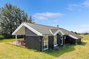 Ferienhaus, 11-0368, Lönstrup