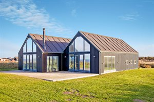 Holiday home, 11-0372, Lonstrup