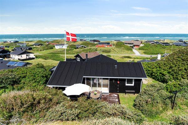 6 persoons vakantiehuis in Hjørring