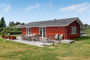 Ferienhaus, 11-0375, Lönstrup
