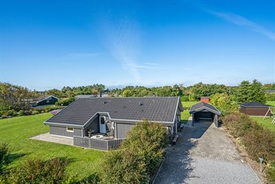 Holiday home, 11-0376, Lonstrup