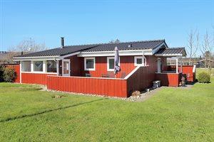 4 persoons vakantiehuis in Hjørring