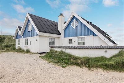 Holiday home, 11-0381, Lonstrup