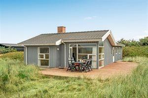 Sommerhus, 11-0384, Lønstrup