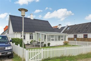 Holiday home in a town, 11-0388, Lonstrup