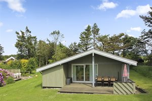 Holiday home, 11-0389, Lonstrup