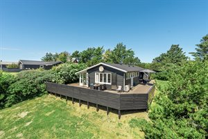 Holiday home, 11-0390, Lonstrup
