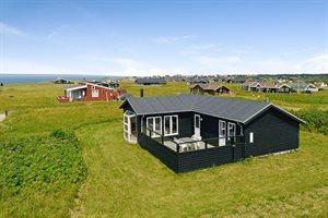 Feriehus, 11-0391, Lønstrup