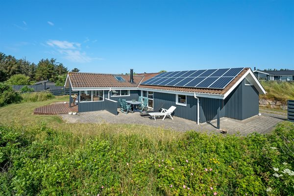 Sommerhus SOL-11-0392 i Lønstrup til 6 personer