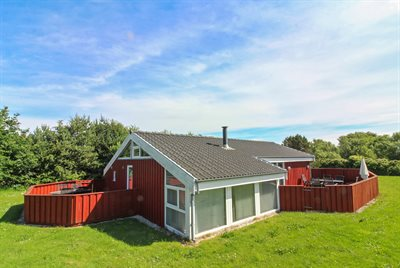 Holiday home, 11-0395, Lonstrup