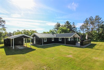 Holiday home, 11-0397, Lonstrup