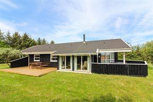 Feriehus, 11-0398, Lønstrup