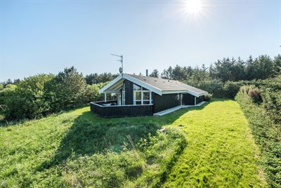 Holiday home, 11-0398, Lonstrup