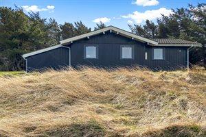 Sommerhus Nordvestjylland