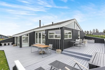 Holiday home, 11-0404, Lonstrup