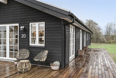 Holiday home, 11-0408, Lonstrup