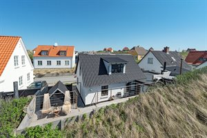 Sommerhus i by, 11-0409, Lønstrup