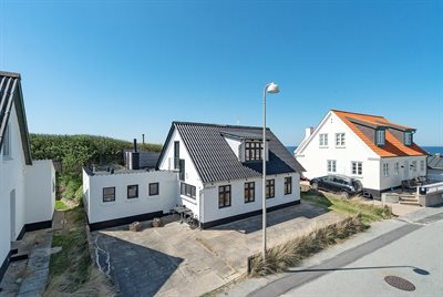 Holiday home in a town, 11-0409, Lonstrup