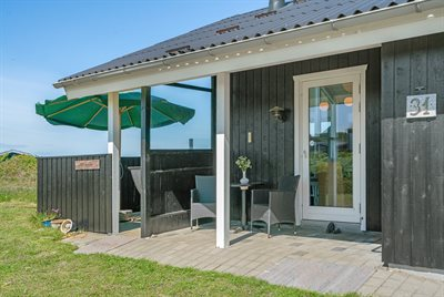 Holiday home, 11-0411, Lonstrup