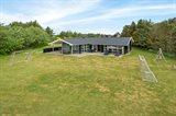 Vakantiehuis 11-0420 Lonstrup