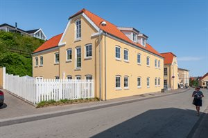 Holiday apartment in a town, 11-0435, Lonstrup