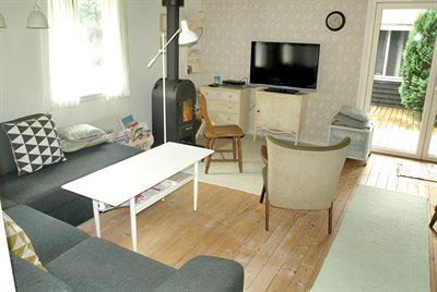 Holiday home, 11-1003, Nr. Rubjerg
