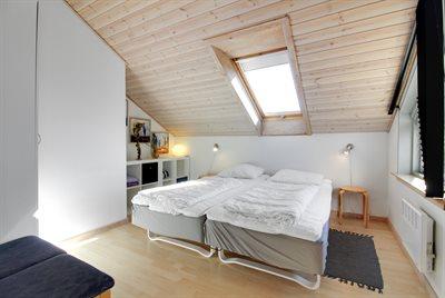 Holiday home, 11-1024, Nr. Rubjerg