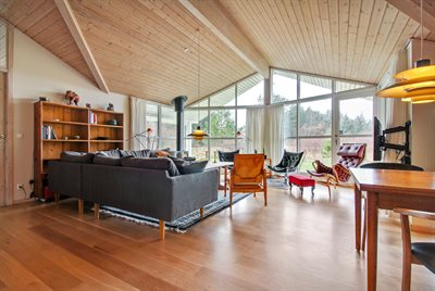 Holiday home, 11-1028, Nr. Rubjerg