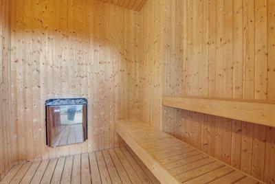 Holiday home, 11-1029, Nr. Rubjerg