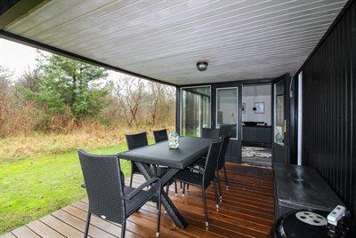 Holiday home, 11-1034, Nr. Rubjerg