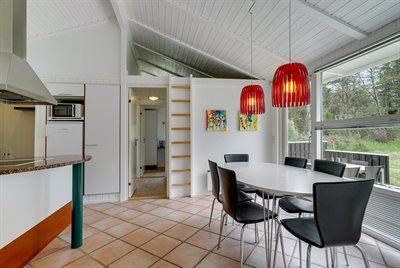 Holiday home, 11-1041, Nr. Rubjerg