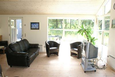 Holiday home, 11-1048, Nr. Rubjerg