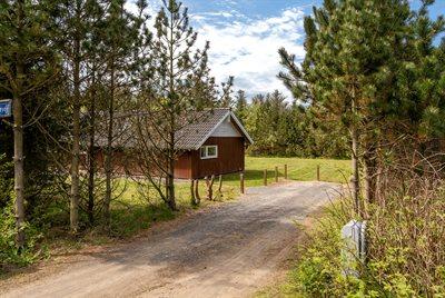 Holiday home, 11-1049, Nr. Rubjerg