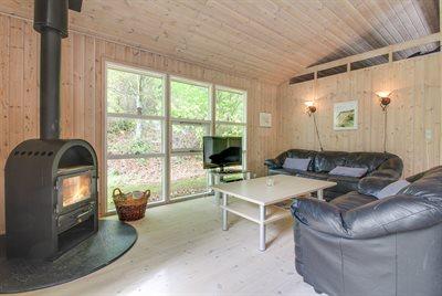 Holiday home, 11-1050, Nr. Rubjerg