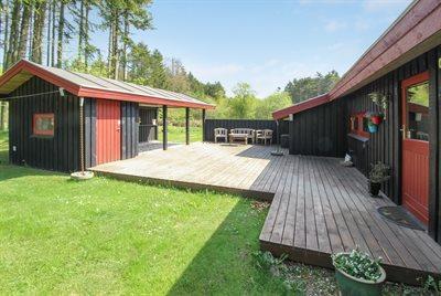 Holiday home, 11-1054, Nr. Rubjerg