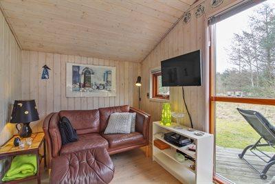 Holiday home, 11-1055, Nr. Rubjerg
