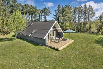 Holiday home, 11-1058, Nr. Rubjerg