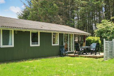 Holiday home, 11-1059, Nr. Rubjerg