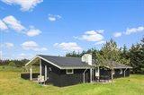 Holiday home 11-1060 Nr. Rubjerg