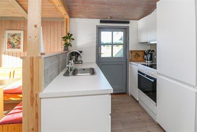 Holiday home, 11-1060, Nr. Rubjerg