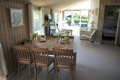 Holiday home, 11-2009, Nr. Lyngby