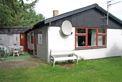 Holiday home, 11-2017, Nr. Lyngby