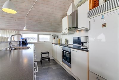 Holiday home, 11-2037, Nr. Lyngby