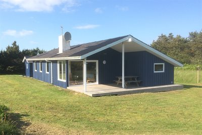 Holiday home, 11-2040, Nr. Lyngby