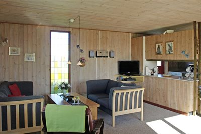 Holiday home, 11-2055, Nr. Lyngby