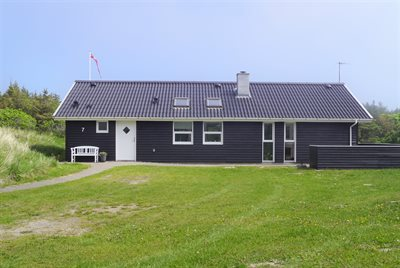 Holiday home, 11-2059, Nr. Lyngby