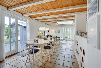 Holiday home, 11-2060, Nr. Lyngby